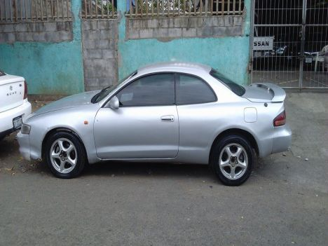 Venta De Carros En El Salvador >> Toyota Celica 1994, un coupé en venta en Managua, Managua - Carros Nicaragua