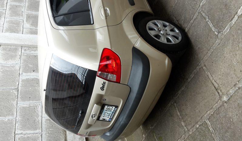 Usados: Hyundai Getz 2007 con solo 50,000 kms en Managua full