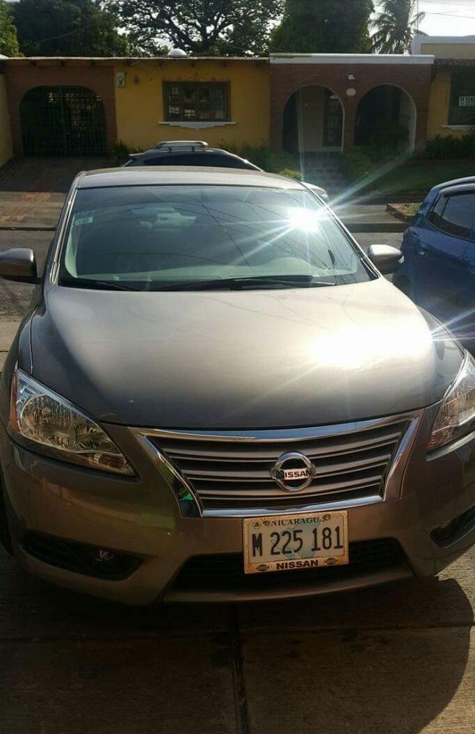 Nissan Sentra 2015 Seminuevo comprado en Grupo Q - Carros ...