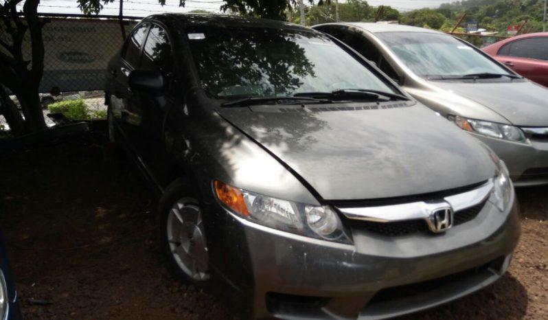 Usados: Honda Civic 2010 en Pista Suburbana full
