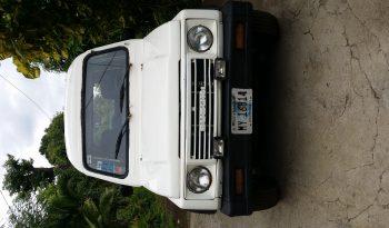 Usados: Suzuki Jimny 1990 full