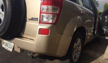 Usados certificados: Suzuki Grand Vitara 2013 full