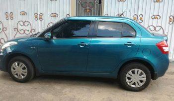 Usados: Suzuki Swift Dzire 2013 en Managua full