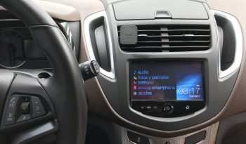 Usados: Chevrolet Trax 2015 en Los Robles, Managua full
