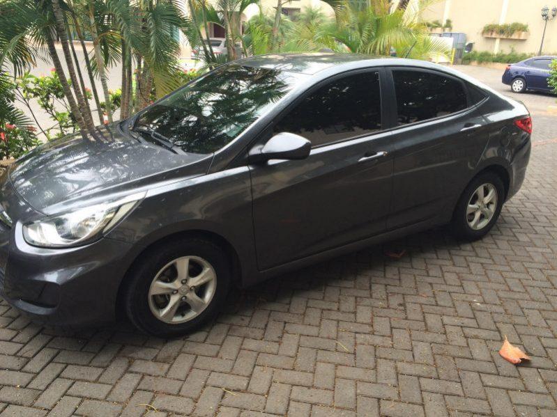 Rent A Car Nicaragua Precios