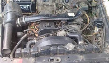 Usados: Mercedes Benz H3 1988 en Carazo full