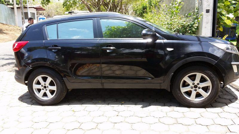 Toyota Rent A Car Nicaragua