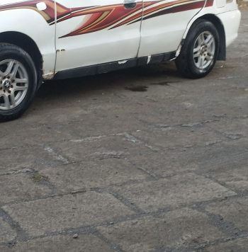 Hyundai Accent 1996 en Nicaragua Por motivo de viaje lindo este lindo y barato Hyundai accent 1996 en 2,200 dolares, esta todo bueno tiene aire acondicionado, alarma, vidrios polarizados, full injection, rines de lujos, puedes venir a verlo hoy mismo, chat al whatsapp 57316404