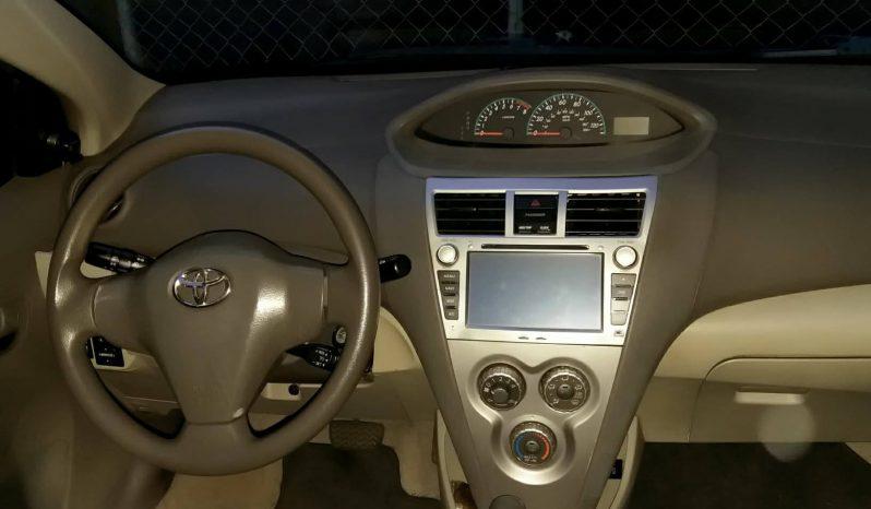 Usados: Toyota Yaris 2011 en Nicaragua full