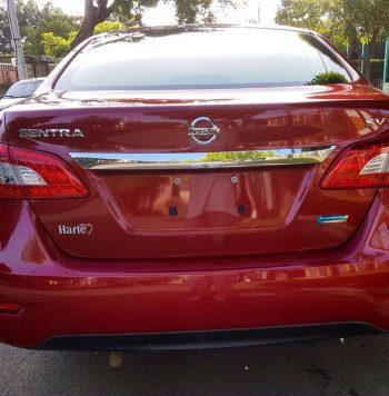 Nissan Sentra 2014 en Nicaragua VENDO LINDO NISSAN SENTRA 2014 POCO KILOMETRAJE COMO NUEVO PRECIO 10,800US$ NEGOCIABLE. LLAME AL 82092421CLA. 77883573WASAP.
