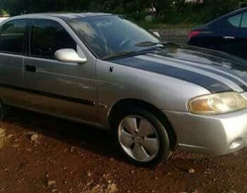 Nissan Sentra 2000 ubicado en Managua VENDO O CAMBIO NISSAN SENTRA AÑO 2,000 AUTOMATICO A/C PRECIO 2,400DLS NEGOCIABLE LLAME AL 82092124CLA. 77883573WASAP