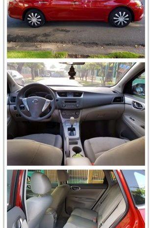 Usados: Nissan Sentra 2014 en Nicaragua full