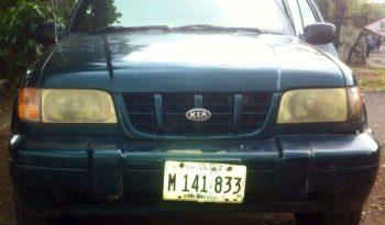 KIA Sportage 2000 en Managua Vendo KIA SPORTAGE 2000 AUTOMATICO 4X4 ALARMA VENTANAS ELECTRICAS cierre central timon hidraulico precio 3,200US LLAME AL 82092421CLA 77883573WASAP