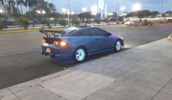 Usados Acura Rsx 2002 en Managua full
