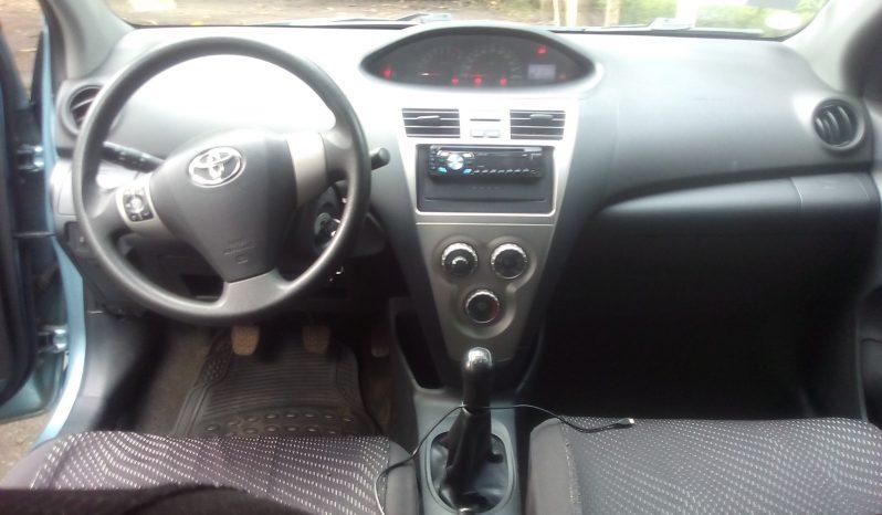 Usados: Toyota Yaris 2013 en Ticuantepe full