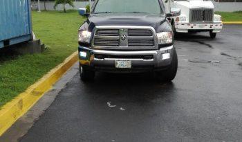 Usados: Dodge Ram 2500 2013 en Managua full