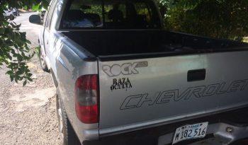 Chevrolet S-10 2004 usada ubicada en Managua Camioneta Chevrolet S-10 2004, precio negociable.