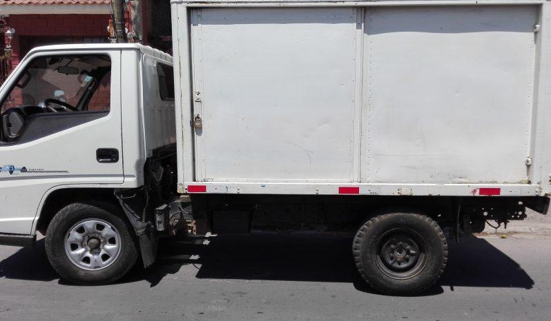 Usados: Camión JMC 2014 en Estelí, Nicaragua full
