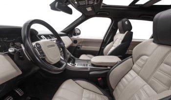 Usados: Land Rover Range Rover 2014 en Nicaragua full