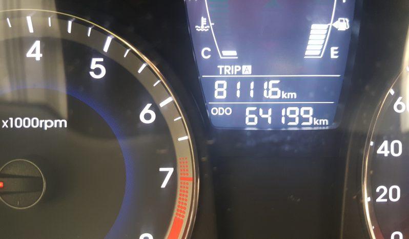 Usados: Hyundai Accent 2013 en Managua, Nicaragua full