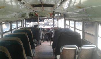Usados: International Bus 1990 en Managua full